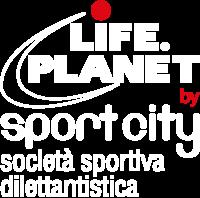 Sport City Palestra